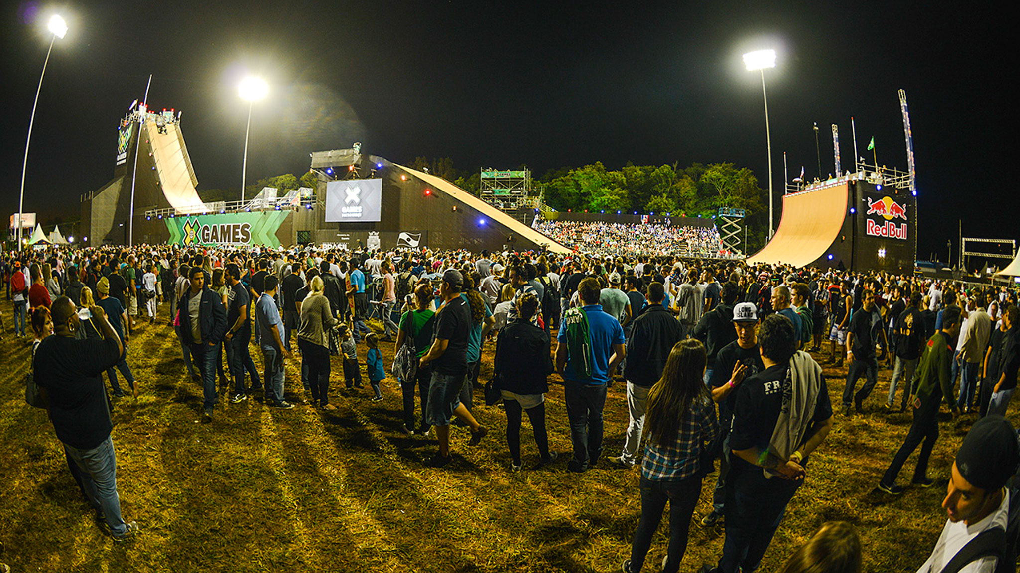 X Games Foz do Iguau