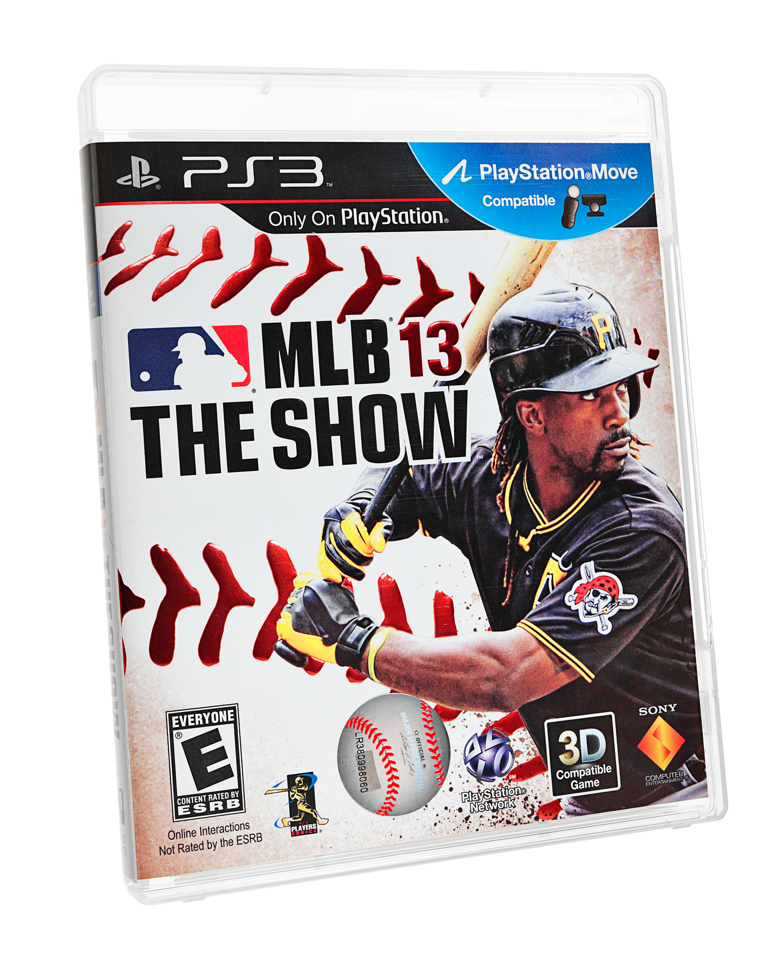 mlb 13 the show for ps3 father 39 s day gift guide espn. Black Bedroom Furniture Sets. Home Design Ideas