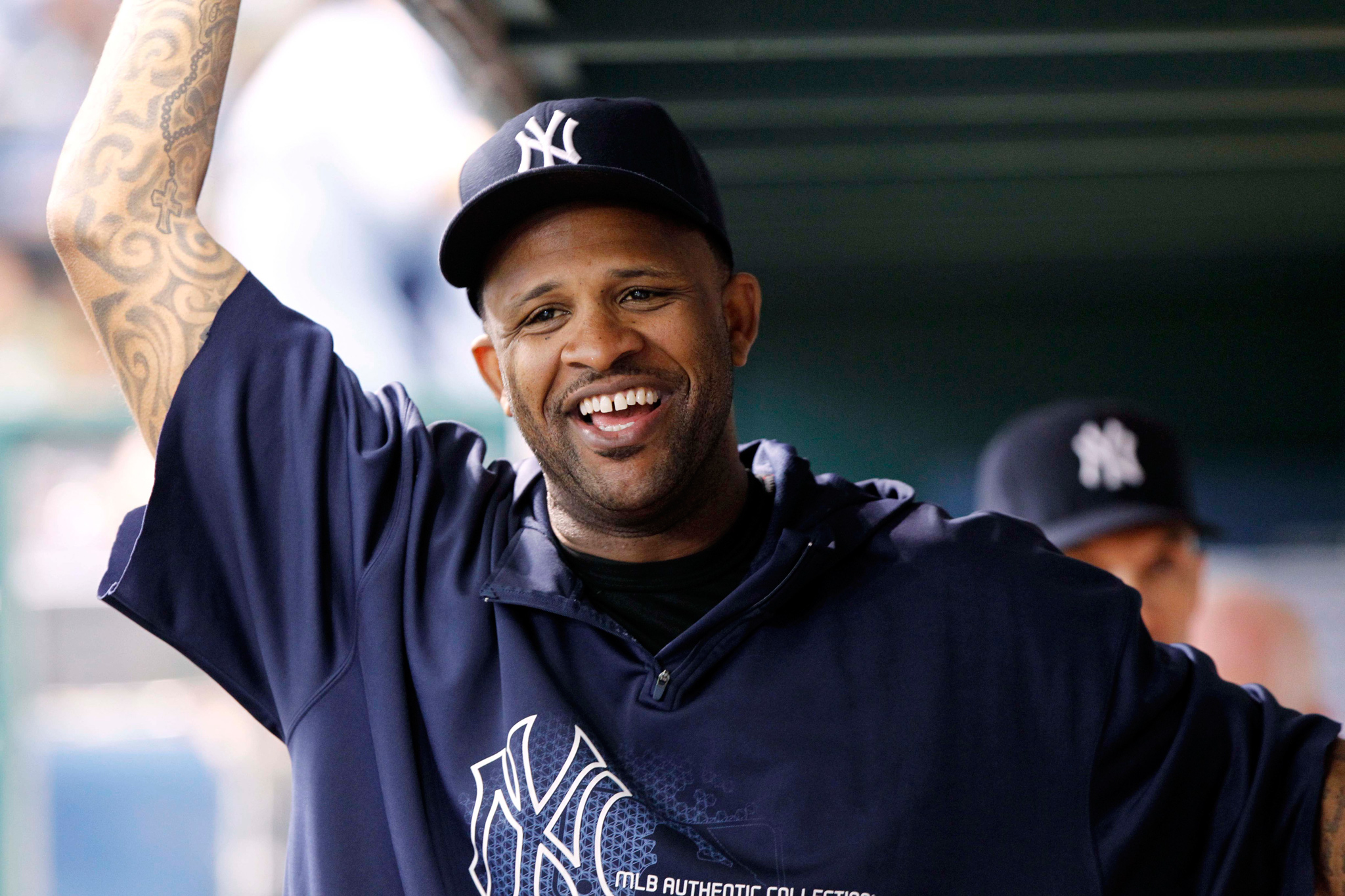 18. CC SABATHIA $23 million