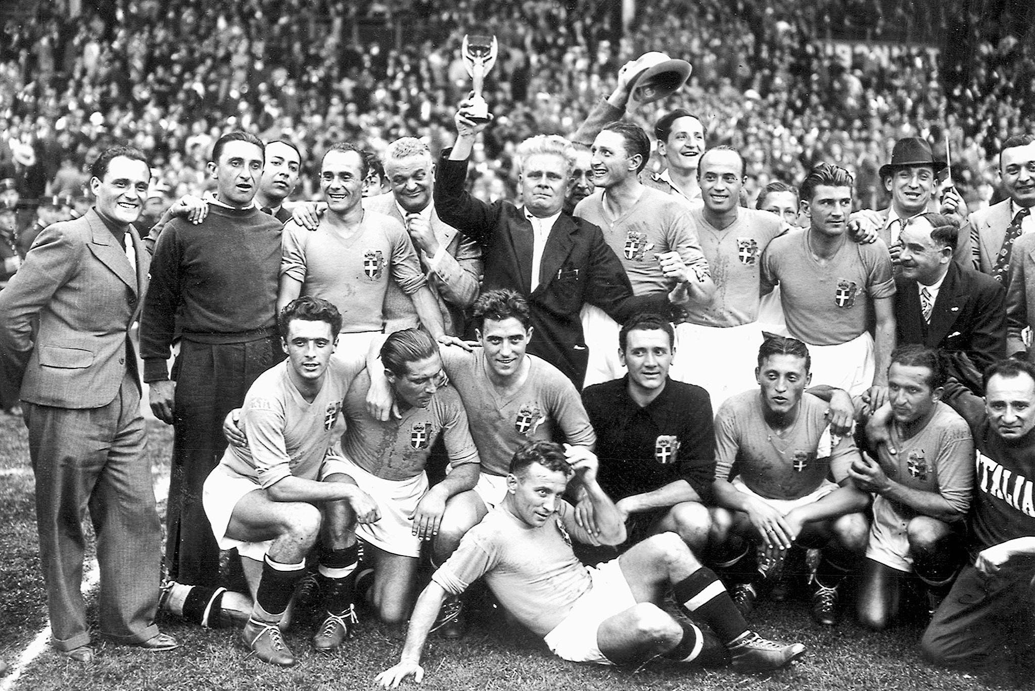 Italy 1938