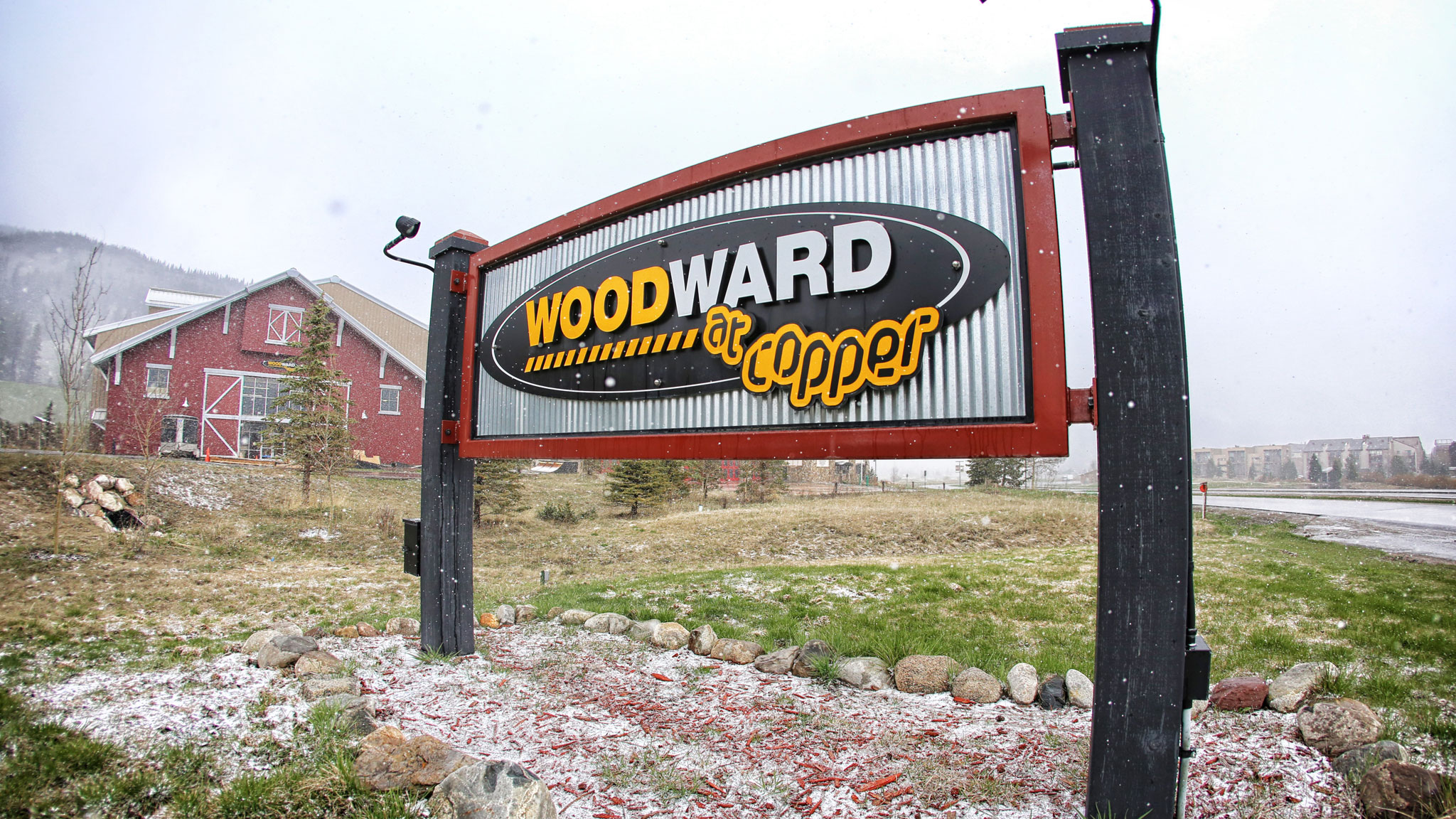 Woodward at Copper reopened this weekend after a major renovation.