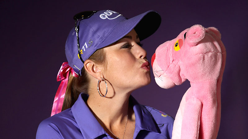 Golf has loved Paula Creamer -- who has won 11 professional titles, including the 2010 U.S. Women's Open -- right back.