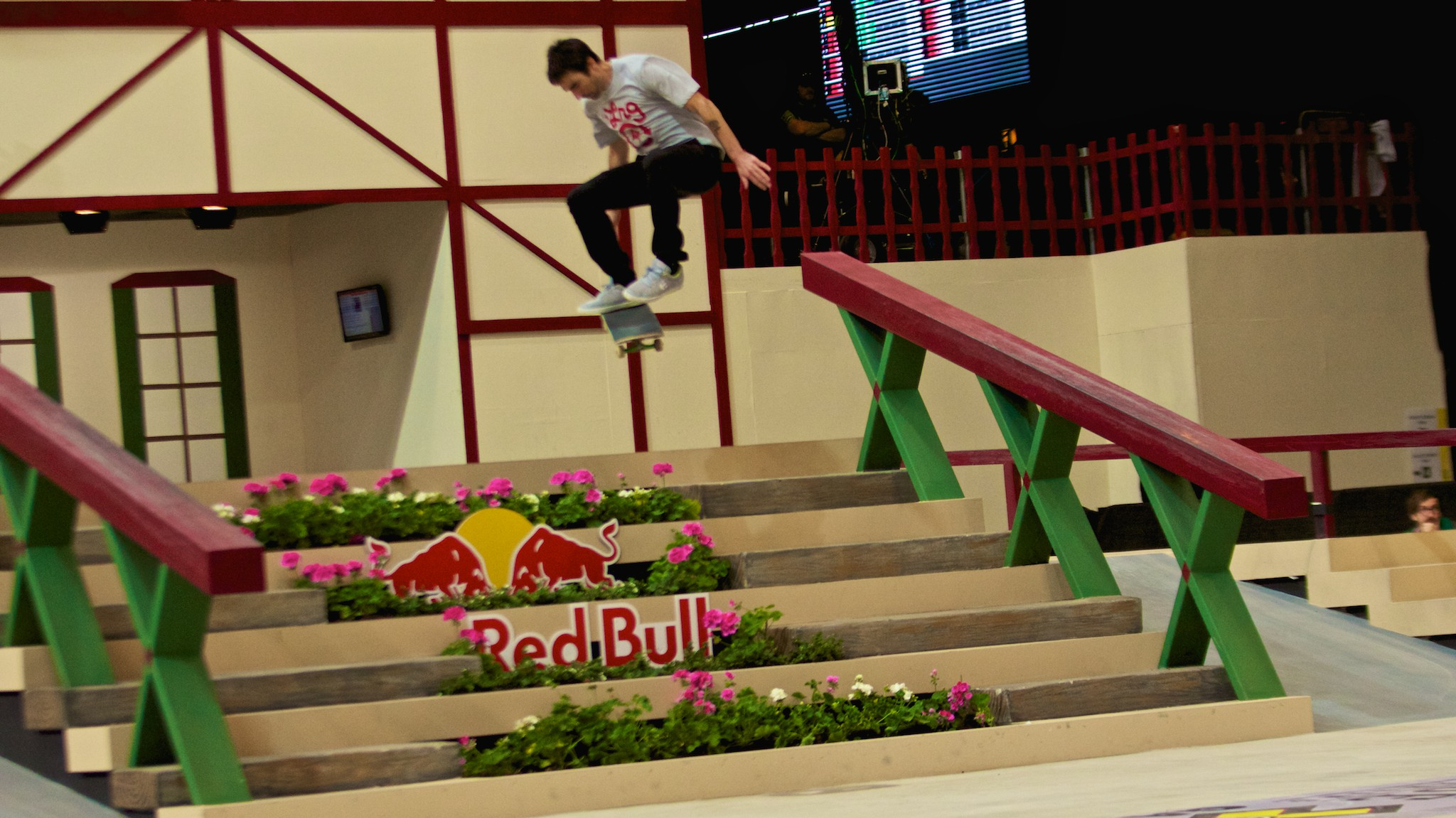 Eliminatrias do Street League