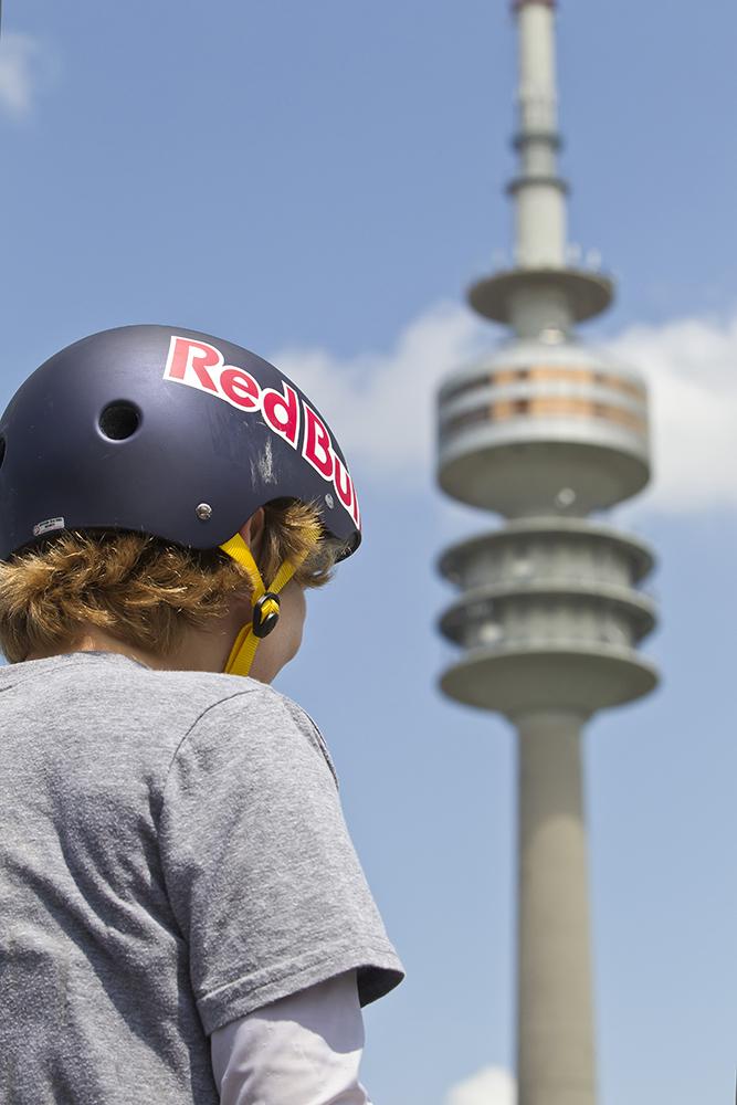 Skate Big Air