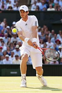 Andy Murray carried around years of demons until Sunday.