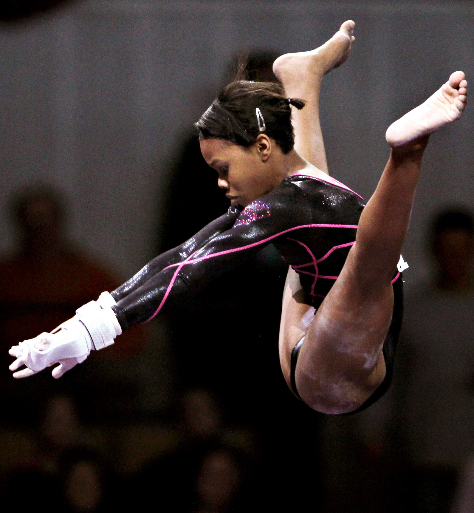 Pursuing Perfection: Gabby Douglas