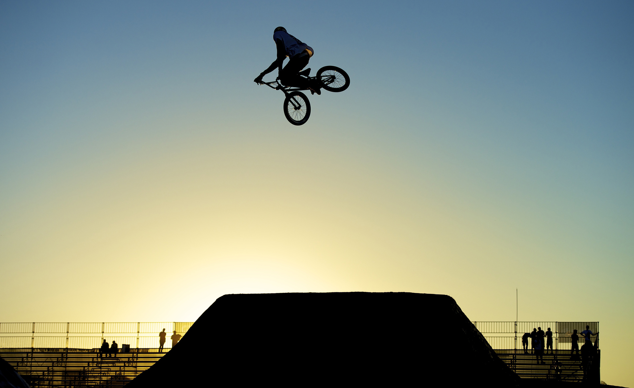 T.J. Ellis, XGames Foz do Iguau