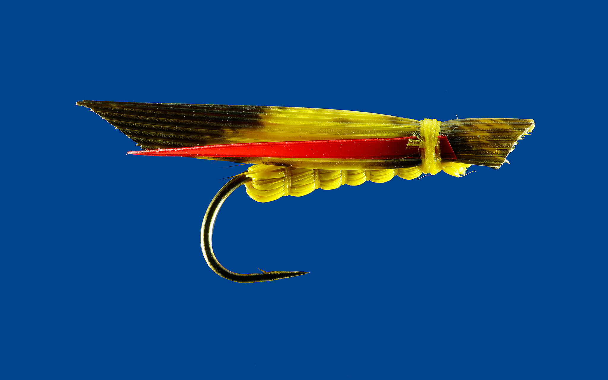 Al's Yellow Hopper
