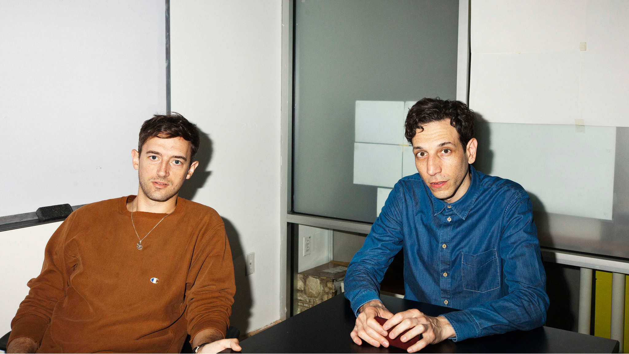 Tanlines performs at X Games Los Angeles on Fri., Aug. 2, at Club Nokia.