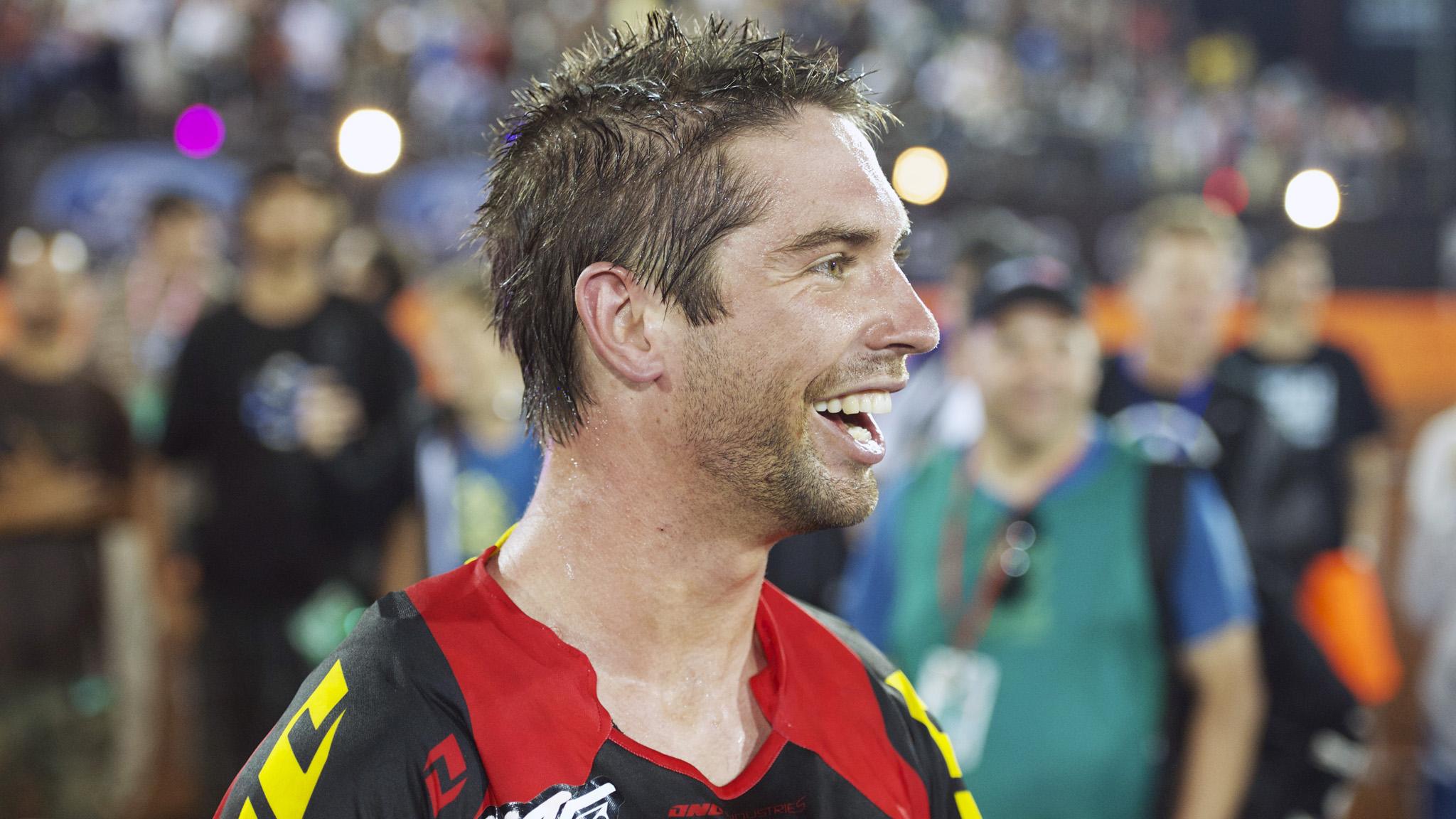 Bryce Hudson