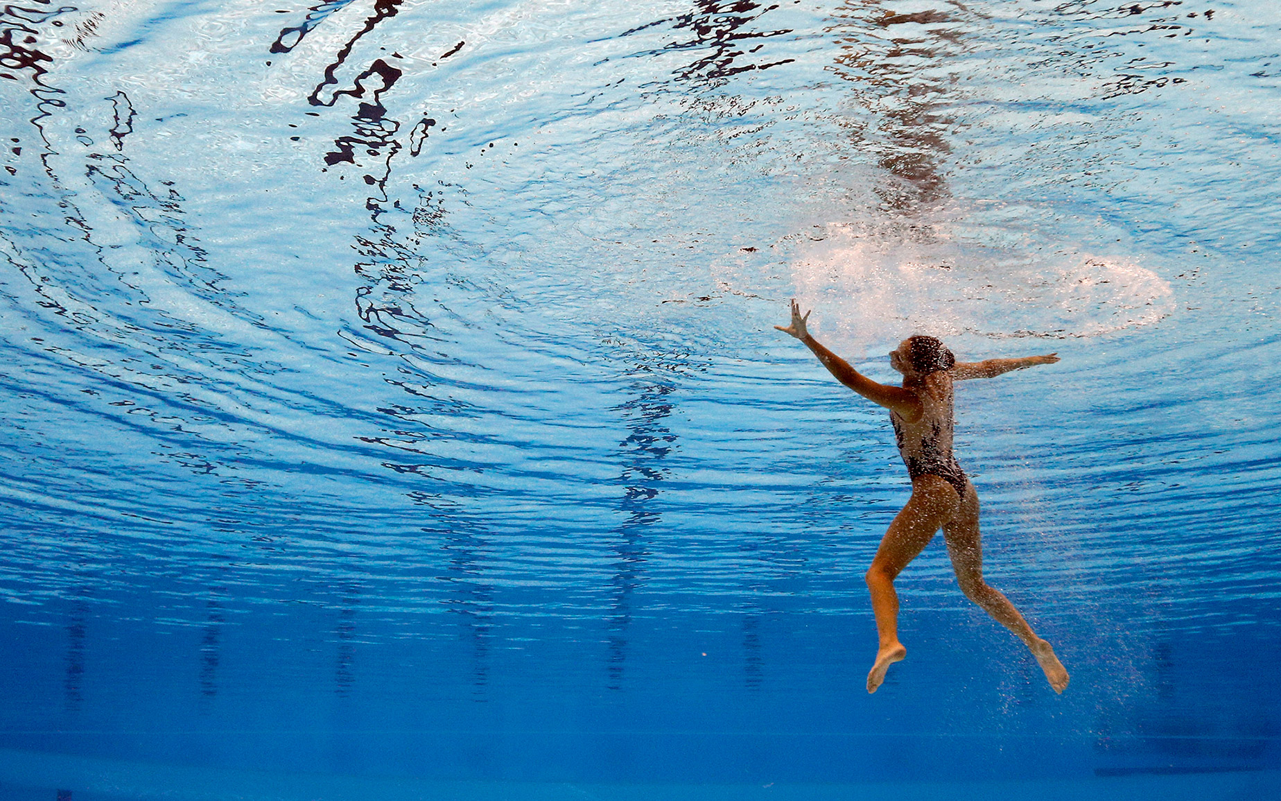 World Synchronized Swimming Championships