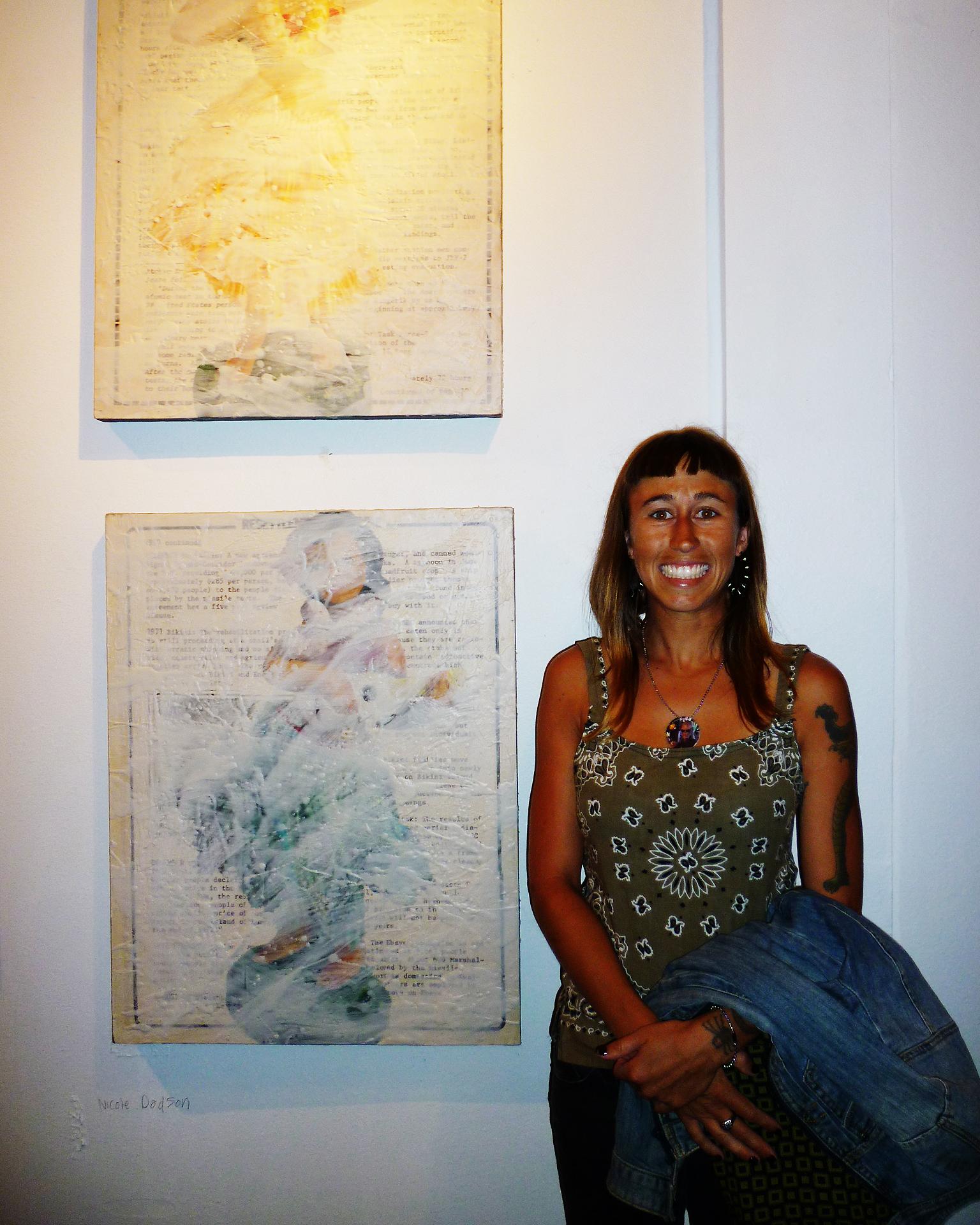 Nicole Dodson