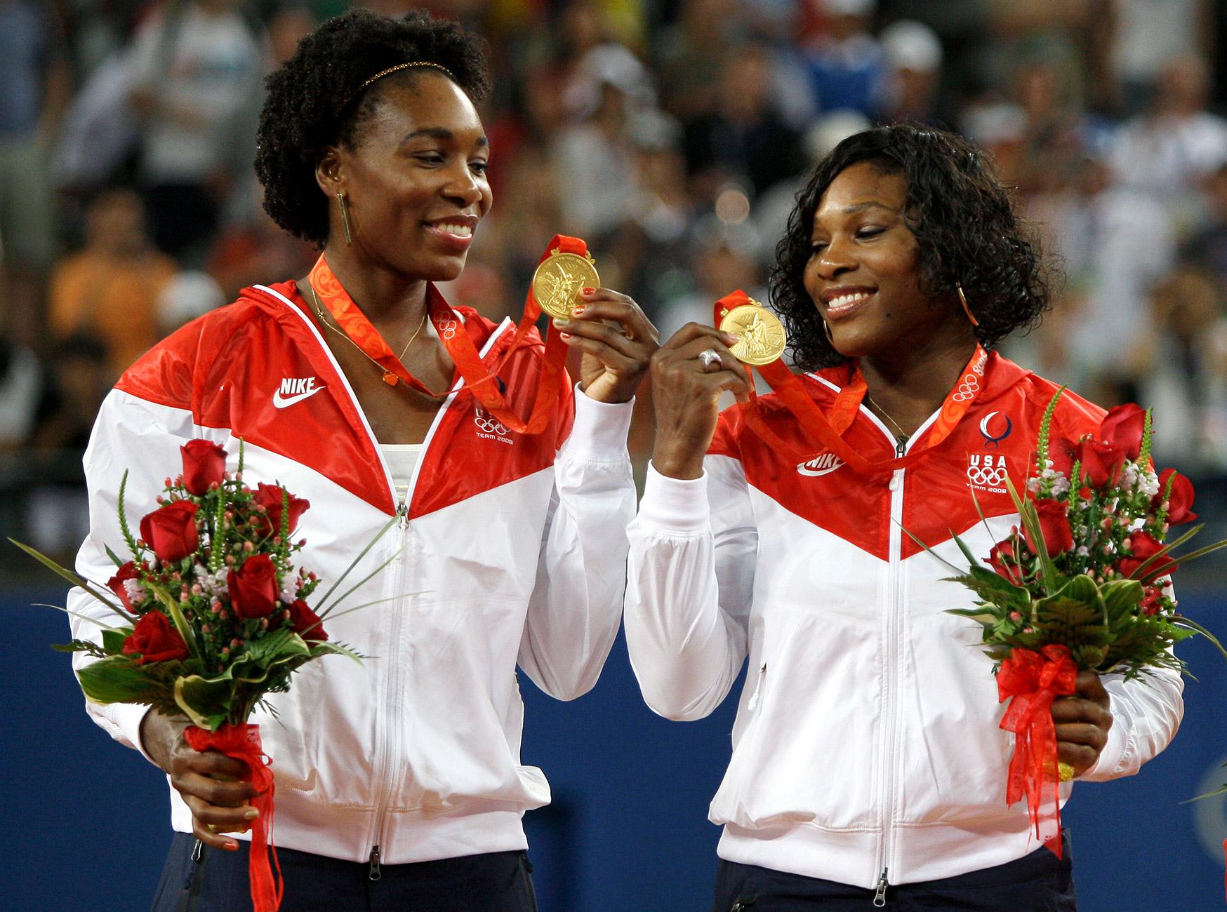 Pursuing Perfection: Venus Williams