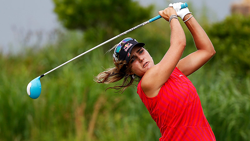 Lexi Thompson might be just 18, but she qualified for the U.S. Womens Open at 12 and has been playing professionally for three years.