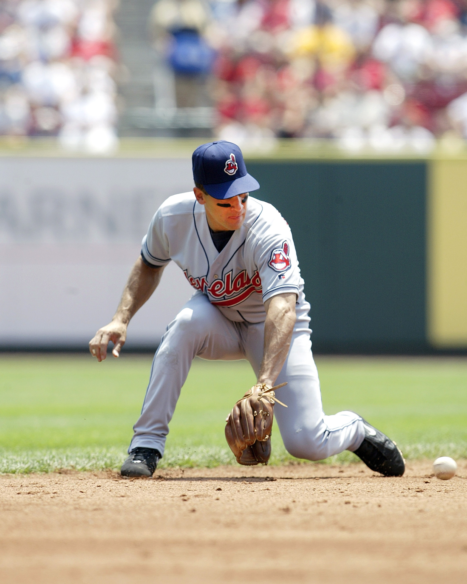 Best Hands: Omar Vizquel