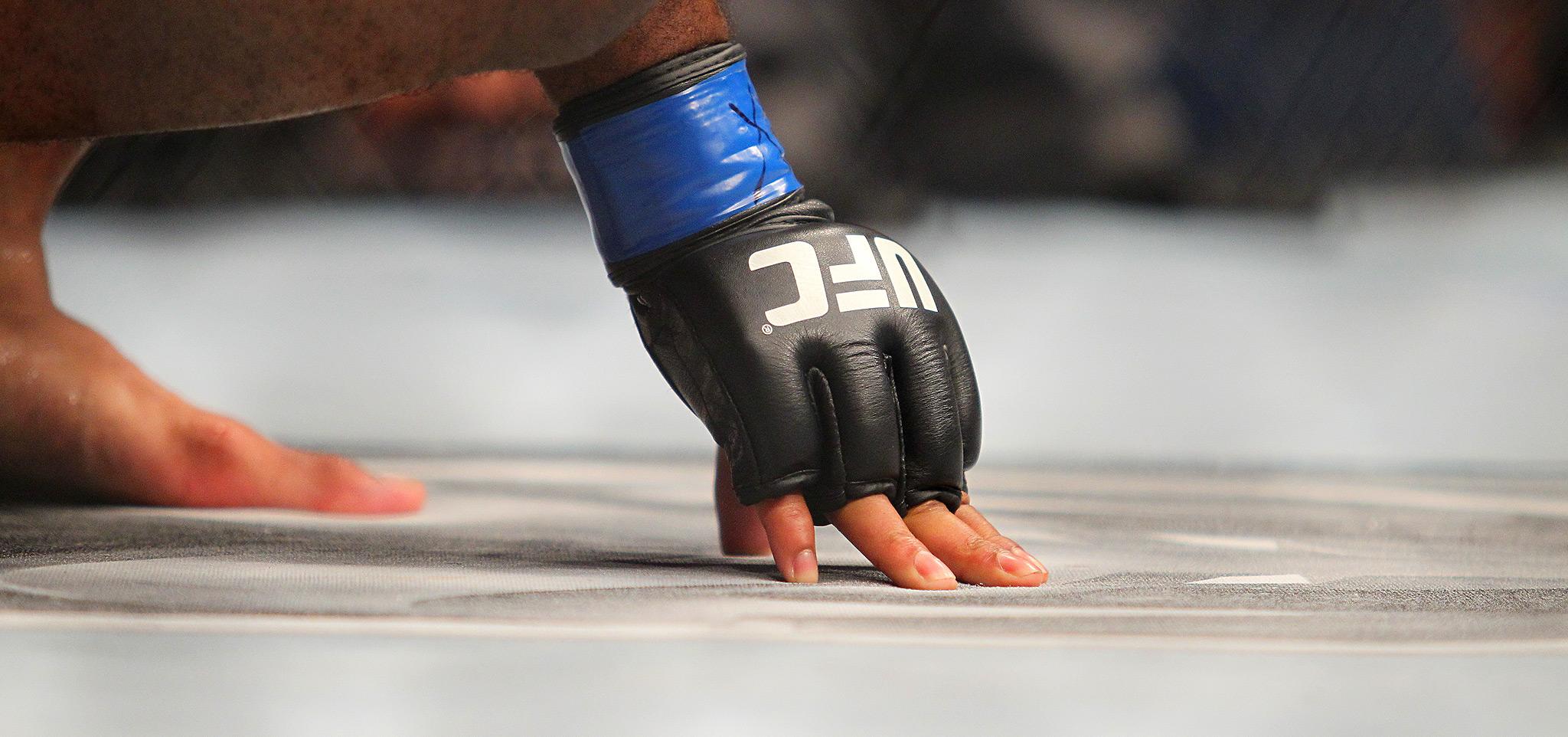 Feel The Glove