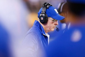 The 0-2 Giants are in desperation mode, facing the winless Panthers in Week 3.