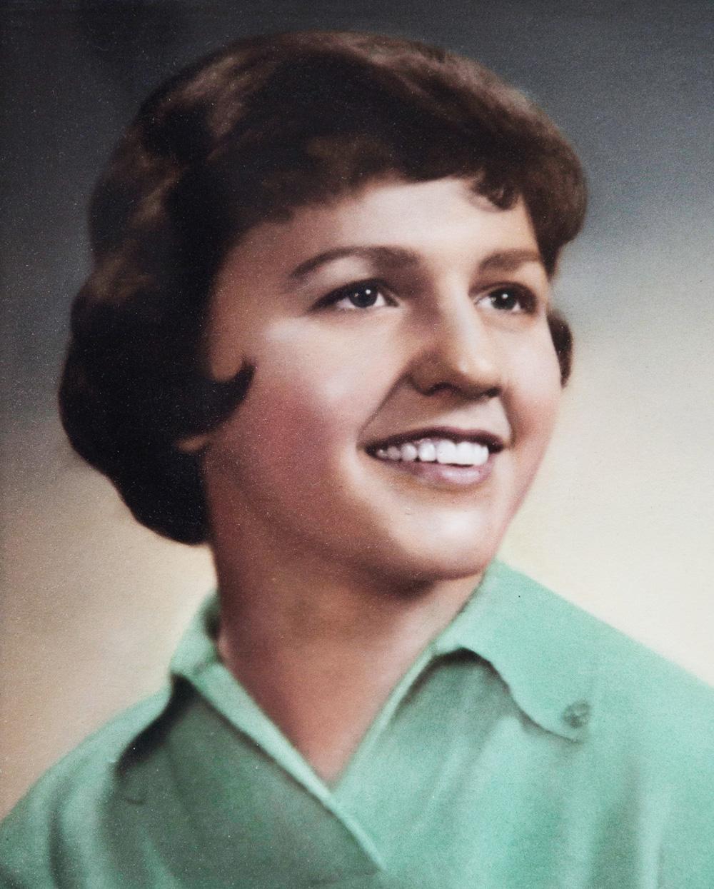 Diane Gable