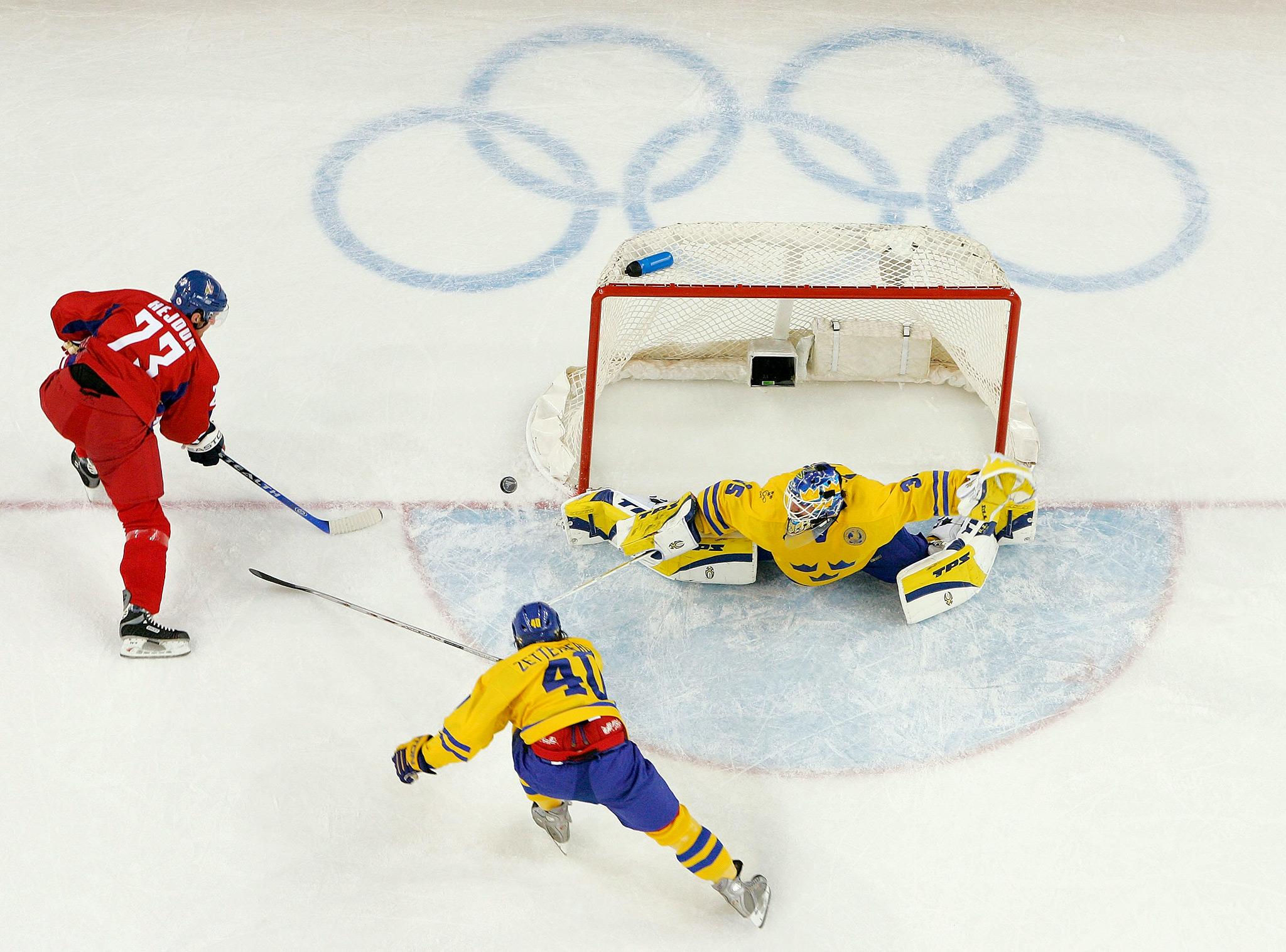 2006 Turin Games