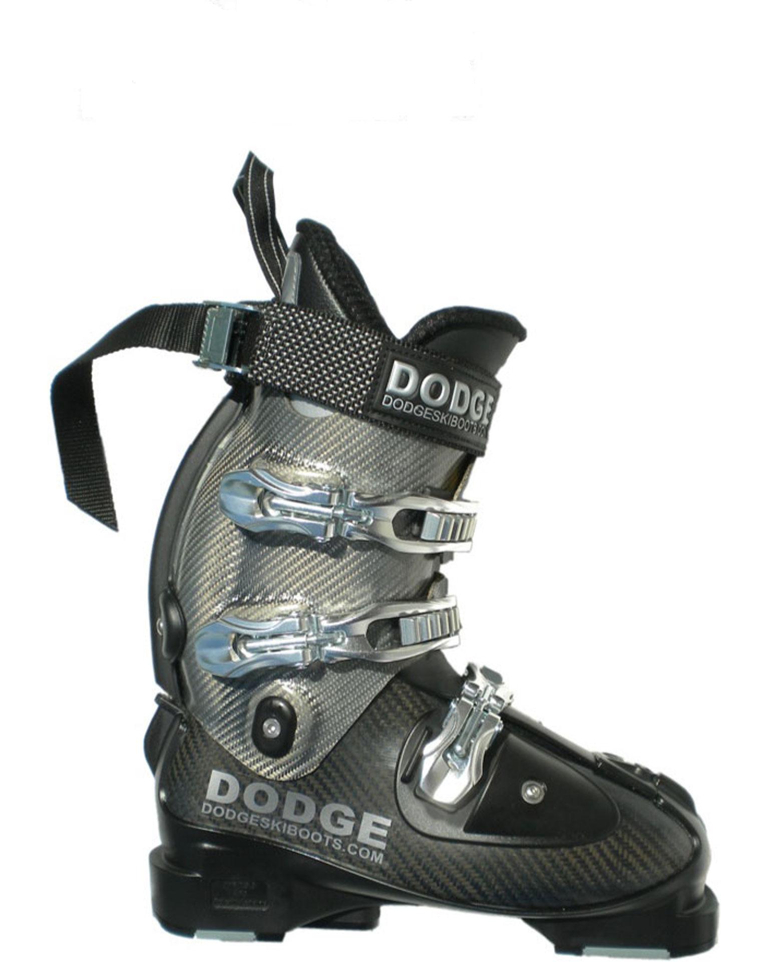 Dodge Ski Boots -- Vermont