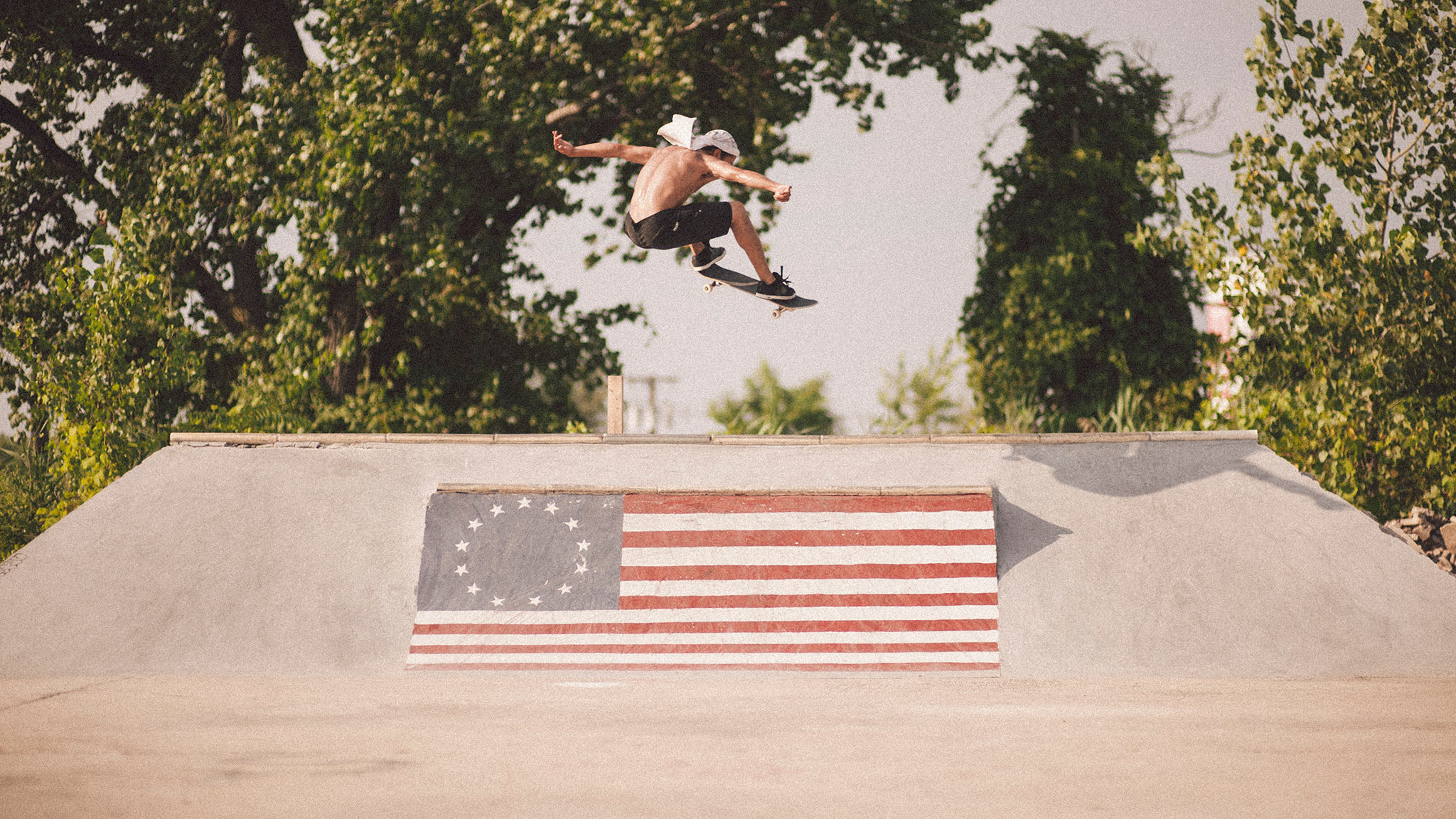 NJ Skateshop -- Silvester Eduardo