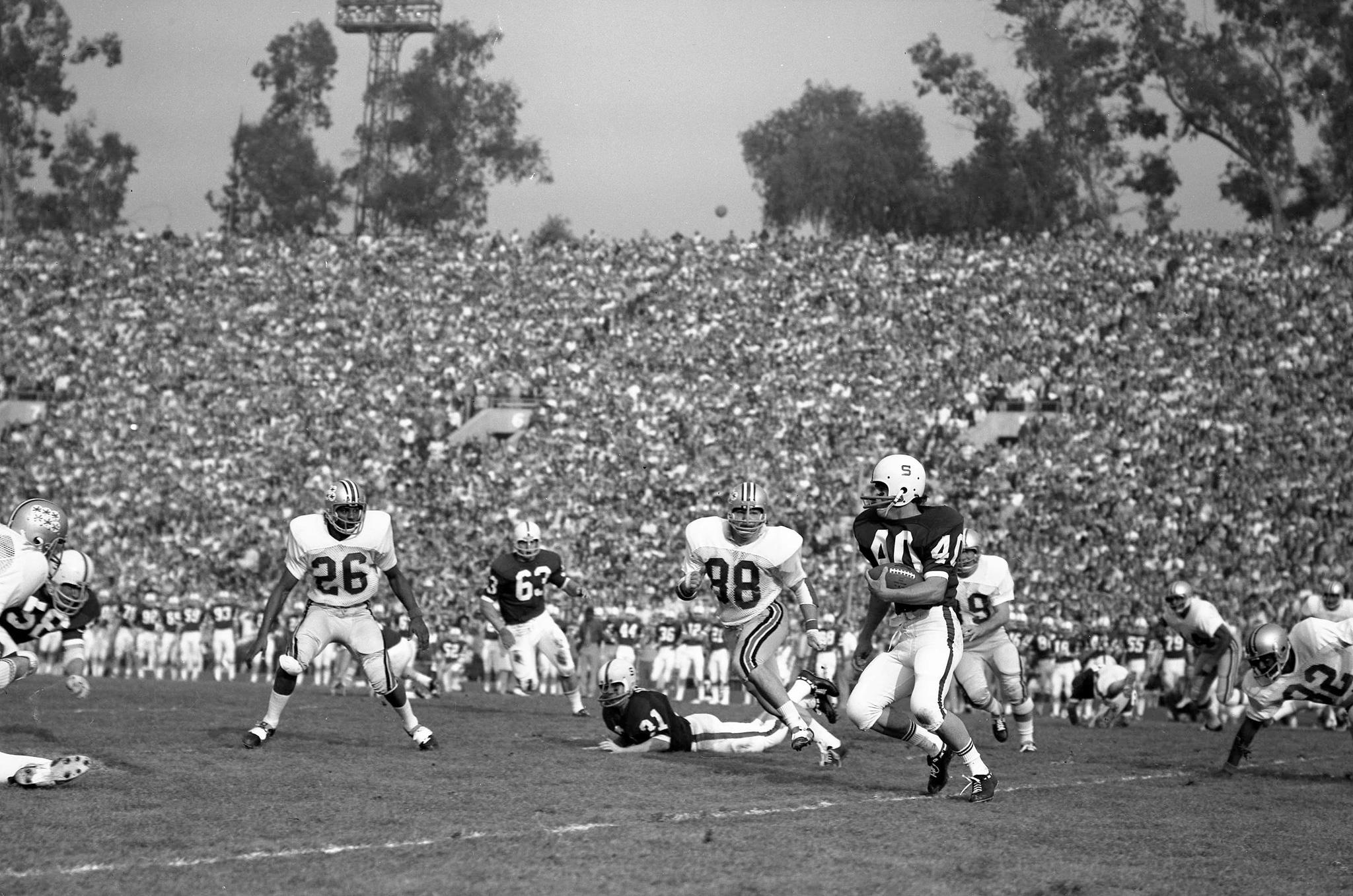 1971 Rose Bowl