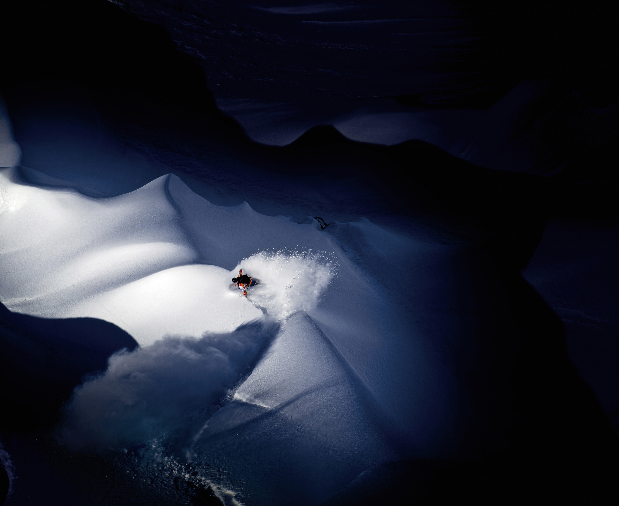 Scott Serfas: Illumination Winner
