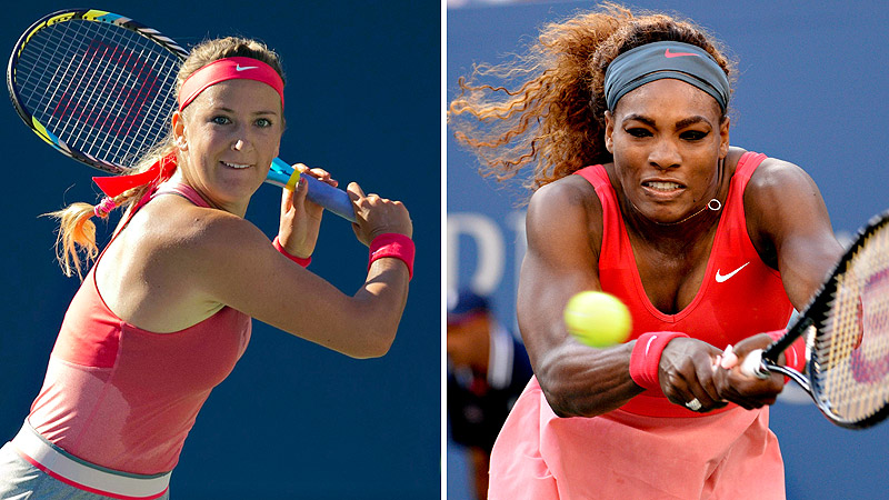 Serena Williams won both the French Open and the US Open in 2013. Will the 32-year-old continue her dominance during the 2014 Grand Slams? World No. 2 and reigning Australian Open champion Victoria Azarenka has to hope not. Williams and Azarenka faced each other in the final at Flushing Meadows, and their increasing on-court rivalry could provide an interesting narrative for the new season. With a strong core of other WTA players clawing its way up the rankings, all four of this years majors have the potential for upsets and compelling matches. (Photos: USA Today Sports)