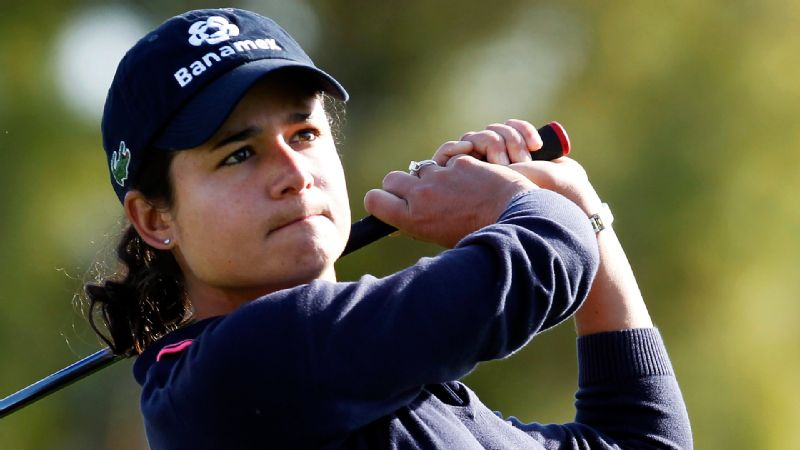 Lorena Ochoa stayed true to her roots during her career, frequently going to the maintenance barn during LPGA events to speak with the workers, many of them from Mexico.