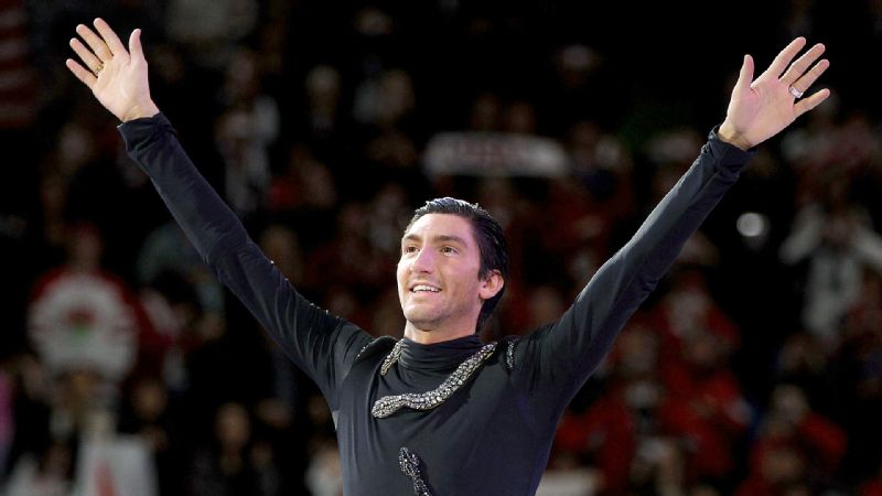 The 2010 Olympic gold medalist hopes to become the first back-to-back Olympic male figure skating champion since Dick Button in 1952. But right now, making the U.S. team isn't even a given. Lysacek tore the labrum in his left hip in August, and the 28-year-old has yet to receive the approval of his doctors to begin practicing quads -- practically a prerequisite for a medal contender. His injury, combined with his absence from competition since Vancouver, will make his comeback an uphill battle. But he has repeatedly expressed his optimism to reporters. A fan favorite during his runner-up campaign on Dancing With The Stars, Lysacek would bring some major star power to mens figure skating if he is able to compete. I(Photo by Getty Images)/I