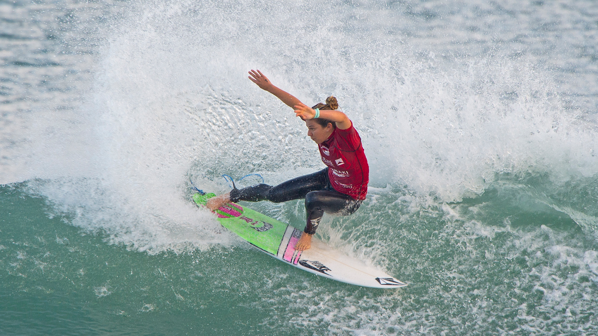 TSB Bank NZ Surf Festival