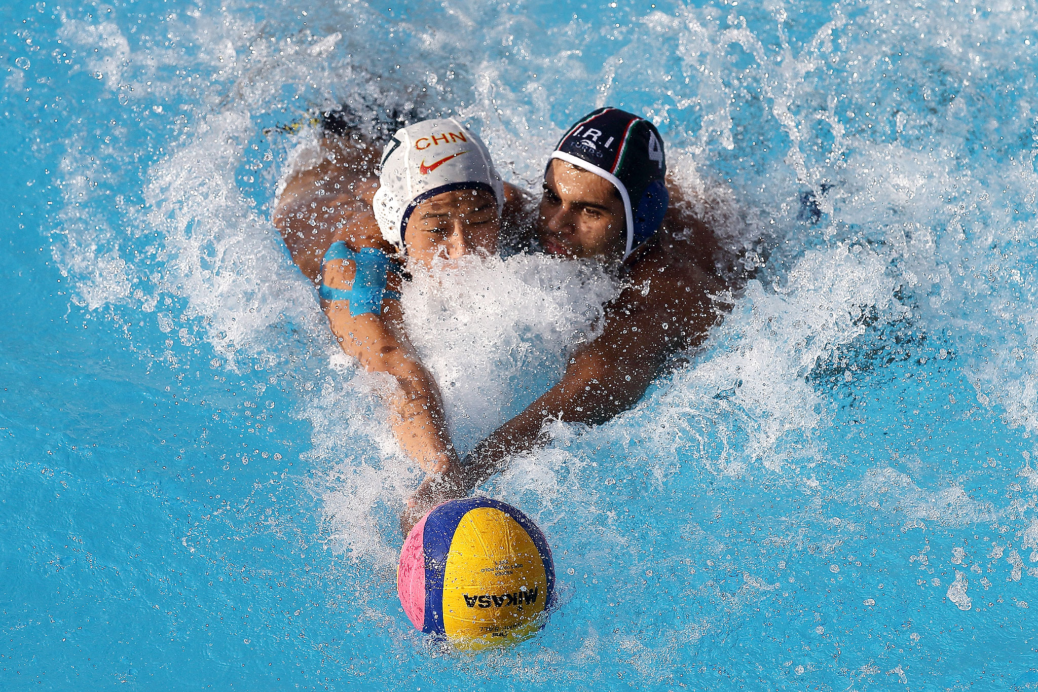 Water Polo Cup