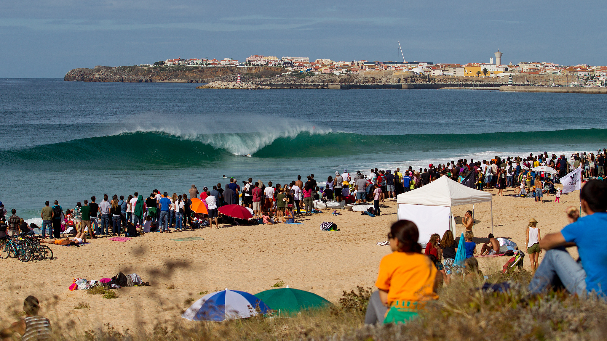 2013 Rip Curl Pro Portugal Preview