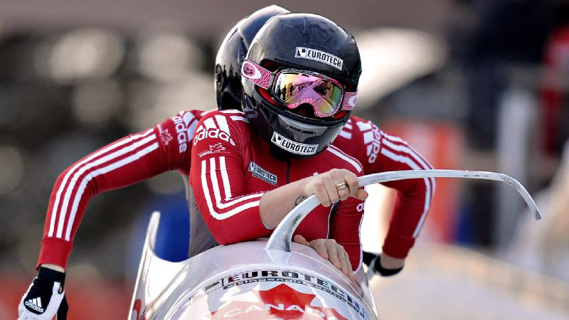 a href=http://espn.go.com/sportsnation/post/_/id/9793240/team-sportswoman-year target=newKaillie Humphries and Chelsea Valois/a