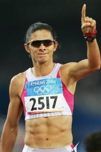 Ana Guevara is considered the greatest Mexican female athlete of all time.