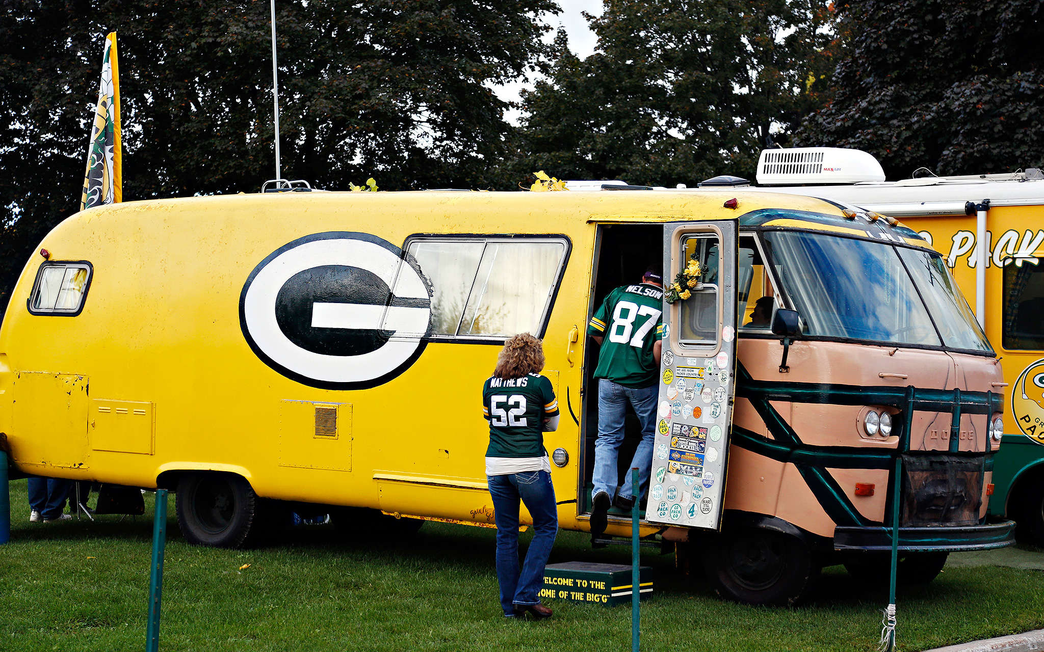 Green Bay Mobile