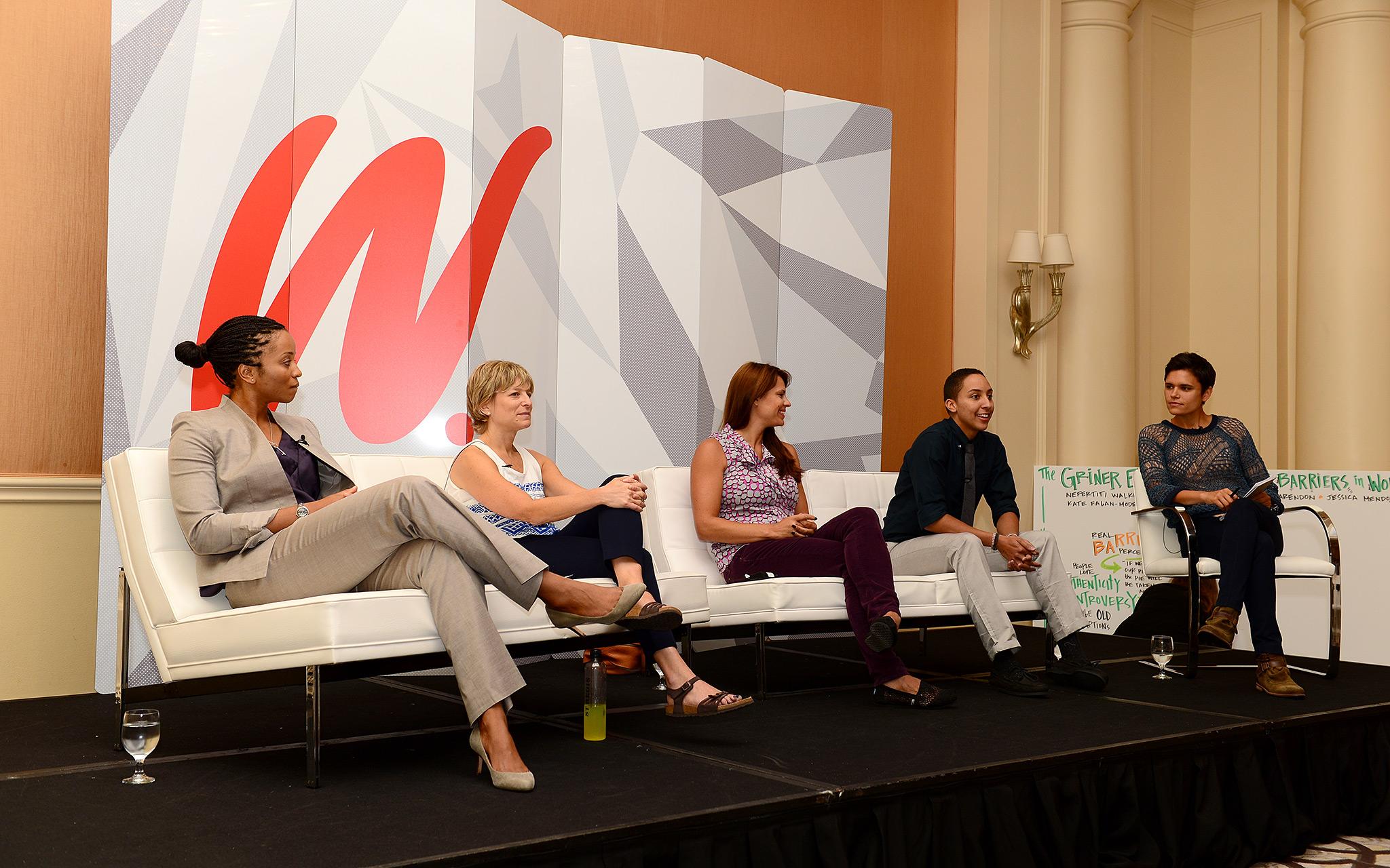 espnW: Women + Sports Summit