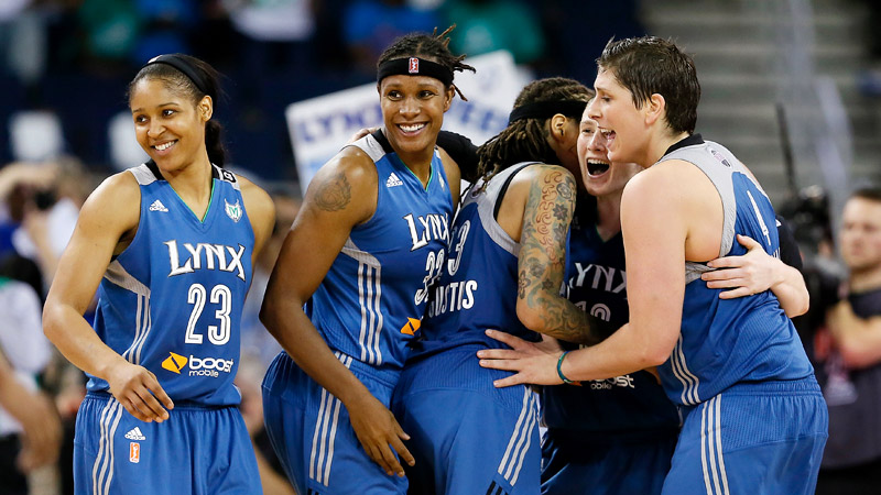 WNBA Finals | Fall
