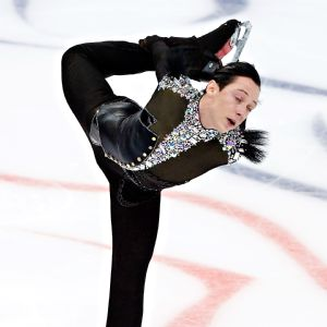 Hoping to capitalize on Johnny Weir's unique perspective, NBC has hired the three-time U.S. champion to be part of its coverage of the Sochi Games.
