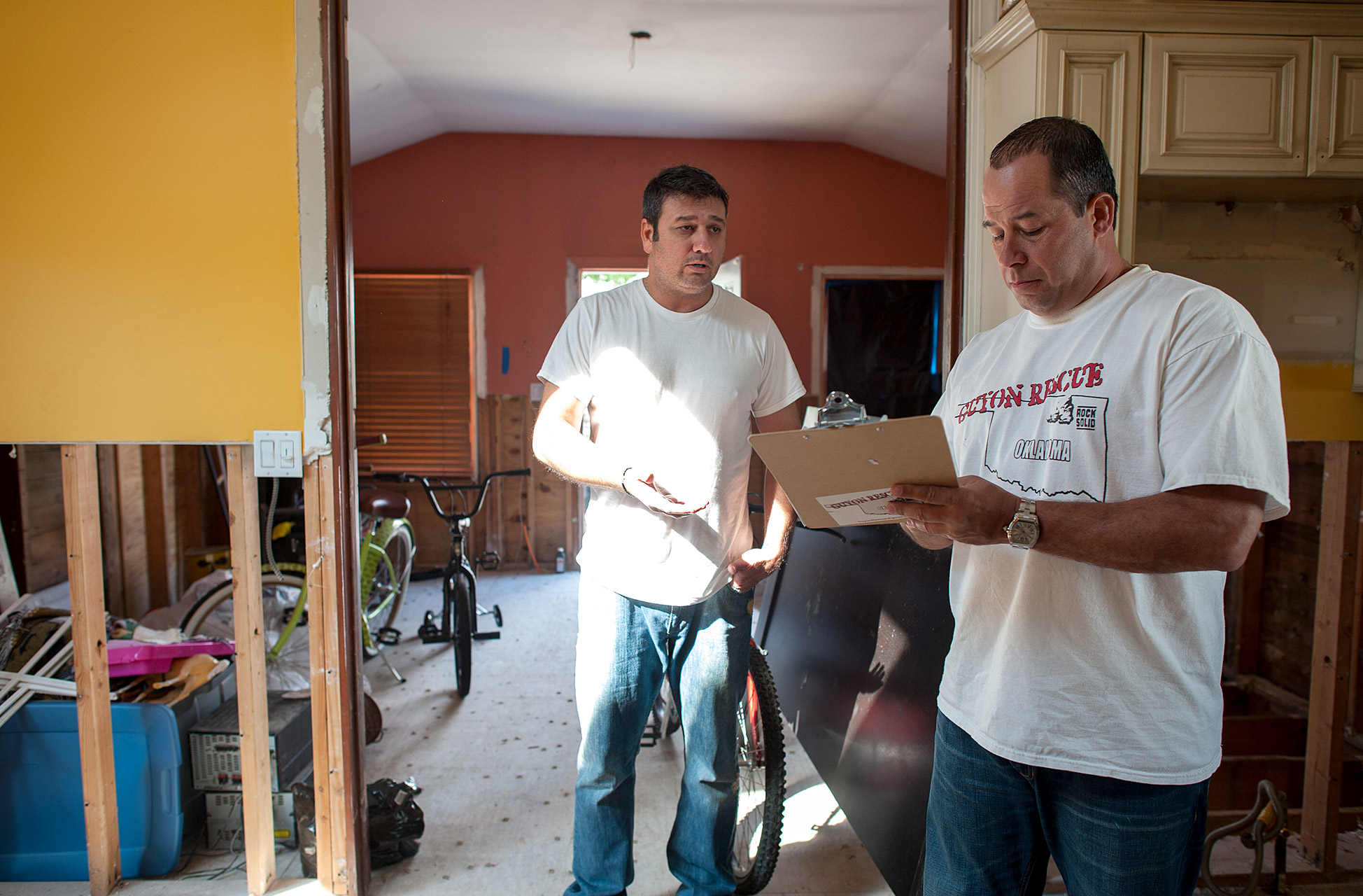 Staten Island: One year after Sandy