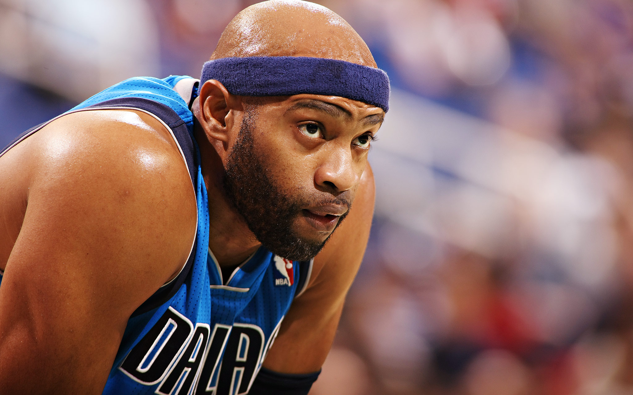 vince carter Carter doesn't know where he'll end up, but he currently plans on suiting up for an nba team next year.