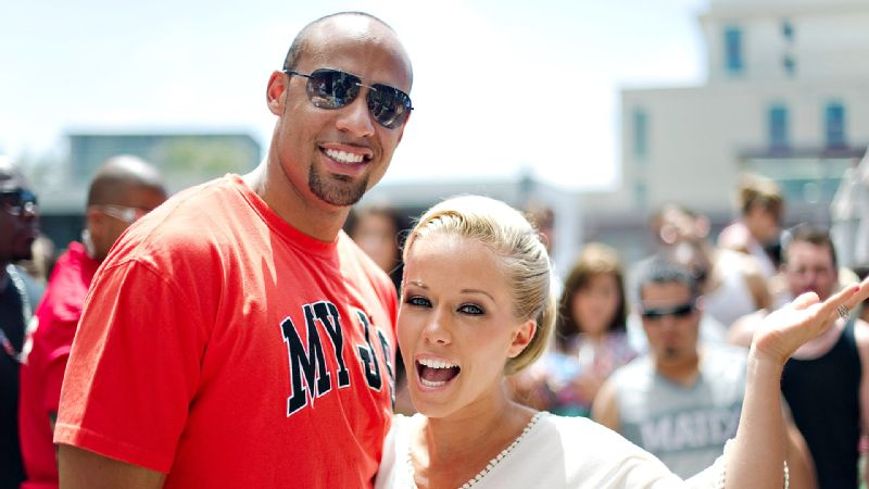 Kendra Wilkinson and her sticky situation may have been the creepiest news of the week.