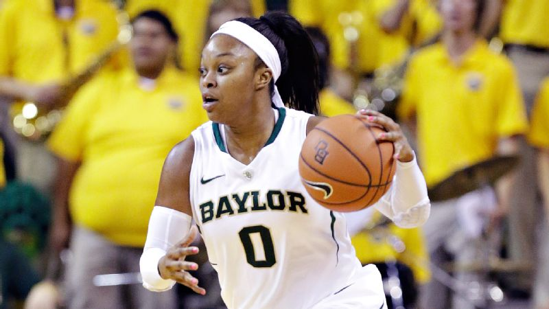Taking the opportunity to step out of the shadow of Brittney Griner, Sims is becoming a superstar in her own right for Baylor. The senior point guard has been one of the nations best scorers in the first chapter of the 2013-14 season. Shes averaging a remarkable 30.1 points per game and giving WNBA scouts a whole lot to think about. (Photo: AP Photo/LM Otero)