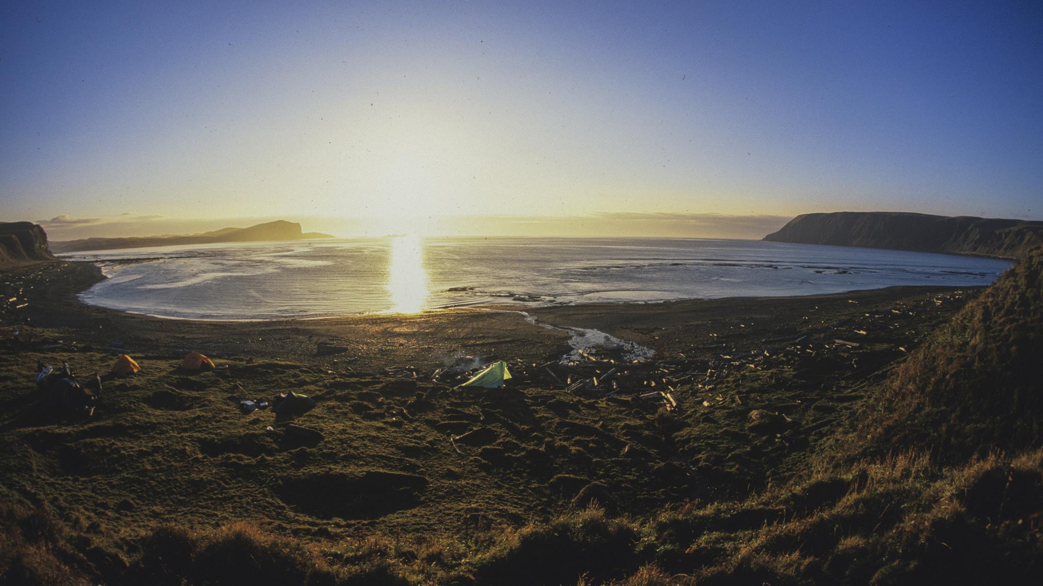 Unalaska, AK