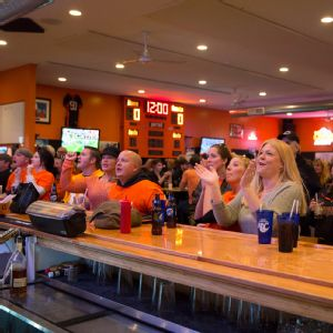 Kep's Sports Bar and Grill, Washington, Illinois