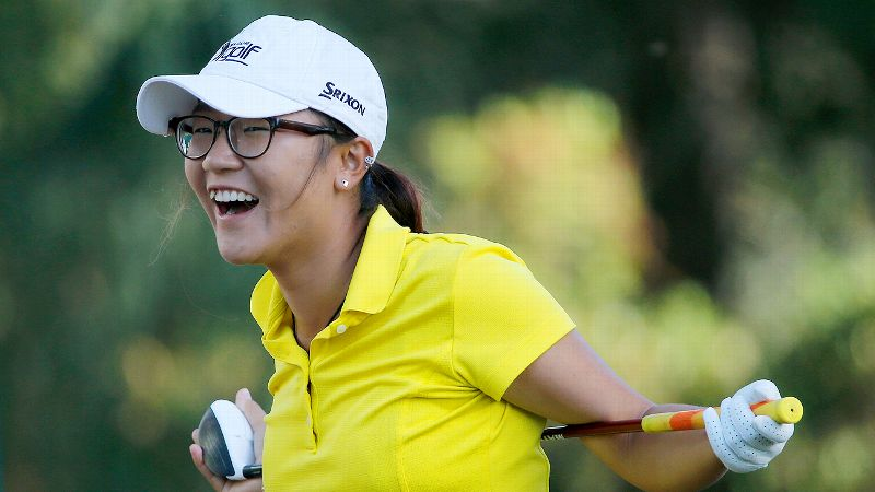 Shortly after finishing runner-up in the years fifth major, 16-year-old Lydia Ko announced she would turn pro. The LPGA granted her petition, and in her first event in Naples, she finished tied for 21st -- good for 16,063.