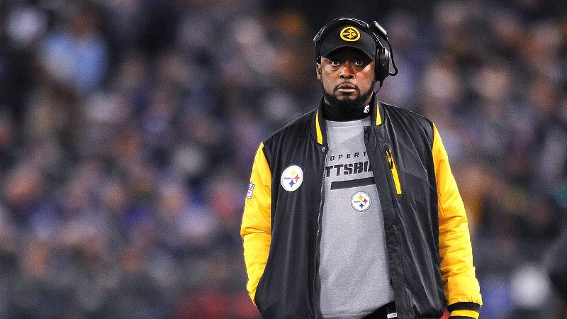 While playing against the Baltimore Ravens on Thanksgiving Day, Pittsburgh Steelers coach Mike Tomlin was decidedly not in the holiday spirit when he appeared to step onto the field directly blocking the path of kick returner Jacoby Jones.  While Tomlin claims it was all a big coincidence, it still helped prevent Jones from scoring on the play as he was tackled on the Steelers' 27 yard line. He was fined 100,000 for his actions and the league is currently considering a forfeiture of draft choices for the Steelers. (Photo: Gail Burton/AP)
