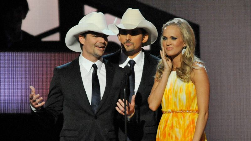 Jeff Gordon | Country Music Awards | 2010