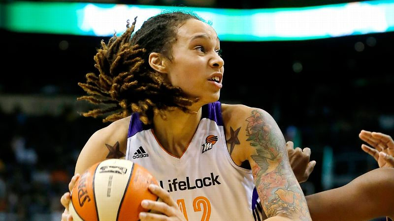 After a rookie WNBA season plagued by injuries, Griner is working to add strength and regain the dominant form she had in college. The 6-foot-8 star center, and the No. 1 pick in the 2013 WNBA draft, looks to help the Phoenix Mercury and veteran guard Diana Taurasi win the third WNBA title in franchise history. The team has all of the right pieces -- that is, if Griner stays healthy and plays efficiently. (Photo: AP Photo/Matt York)