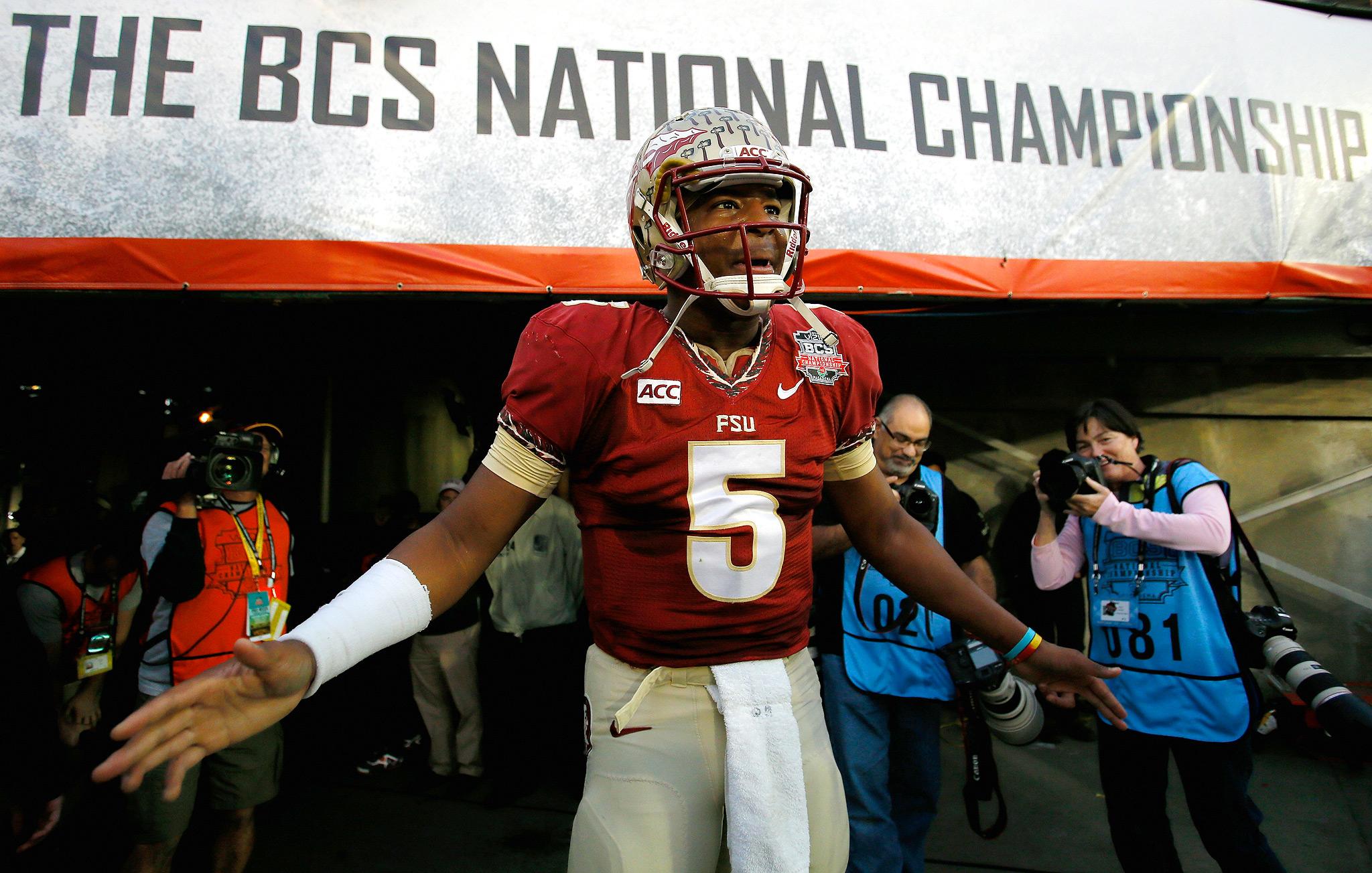 bcs championship winners espn go com college football